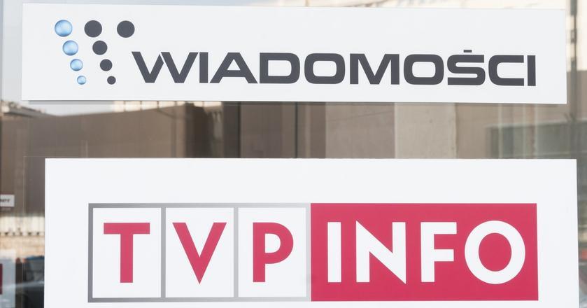 """""""Wiadomości"""" od końca sierpnia będą emitowane też w TVP Info"""
