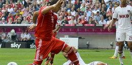 Wściekła liga w Niemczech