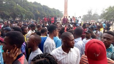 UNIBEN Senate approves removal of N20,000 fee, lectures resume Sept 20