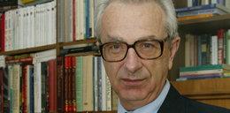 Prof. Lew-Starowicz: Zwierzały mi się kochanki gangsterów