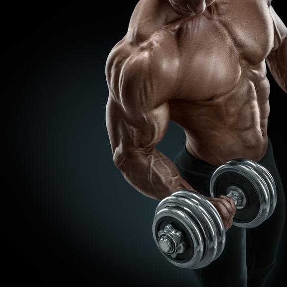 Steroidi su nažalost postali neizostavni deo vežbanja