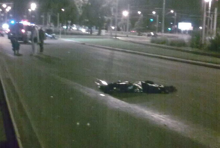 Tragedia na Błędniku: zginął motocyklista. Tragedia na Błędniku: zginął motocyklista. Tragedia na Błędniku: zginął motocyklista. Tragedia na Błędniku: zginął motocyklista. Tragedia na Błędniku: zginął motocyklista. Tragedia na Błędn...