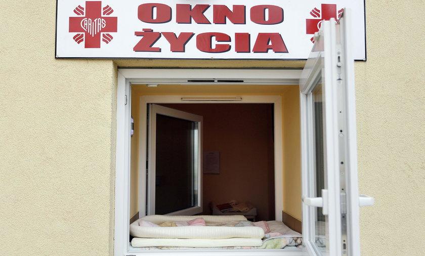 Okno Życia w Bielsku-Białej