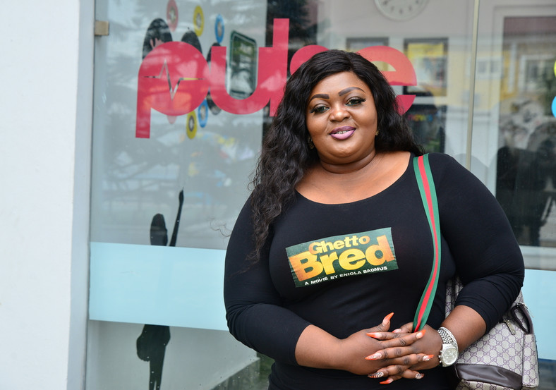 Eniola Badmus shared a disturbing post on her Instagram page a few weeks ago which got people talking [PULSE]