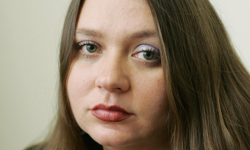 Magdalena Rubaj
