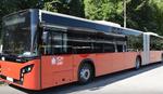 GSP SE PONOVIO Novi zglobni autobusi već na ulicama