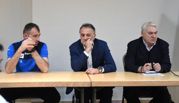 Grbić, Gajić i Sretenović