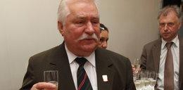 Ile wódki Wałęsa wypił podczas internowania? IPN twierdzi, że...