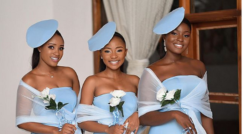 5 ways to select the perfect bridesmaids for your wedding