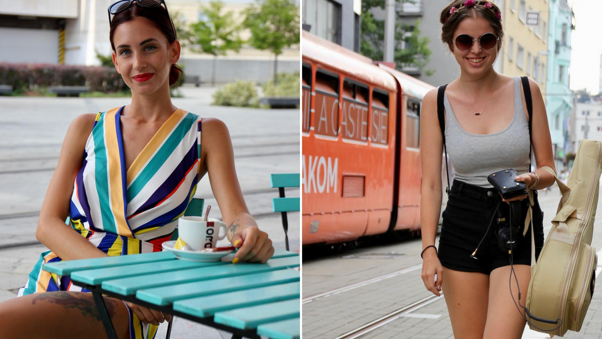 3af62a5e6 Noizz streetfashion: Ako vyzerajú outfity Slovákov počas horúceho letného  počasia?