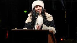 Cher rezygnuje z występu w nowym filmie