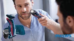 ROZWIĄZANIE KONKURSU: Wygraj i przetestuj golarkę elektryczną Philips SensoTouch RQ1175!