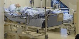 """Traktują szpital jak """"przechowalnię"""" krewnych"""