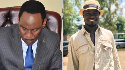 Ezekiel Mutua offers to help Mulamwah after announcing that he was quitting comedy