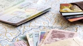Koszty w podróży. Na co zwrócić uwagę udając się na urlop?