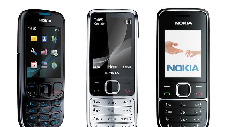 Trzy nowe telefony dla fanów klasyki