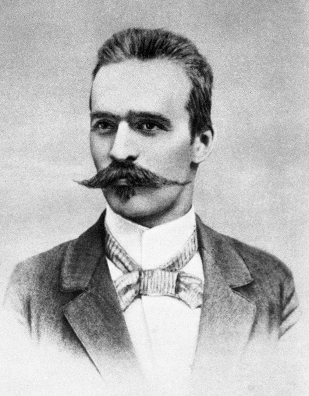 """Józef Piłsudski """"Mścisław"""""""