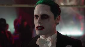 "Jared Leto jako Joker w klipie ""Purple Lamborghini"""