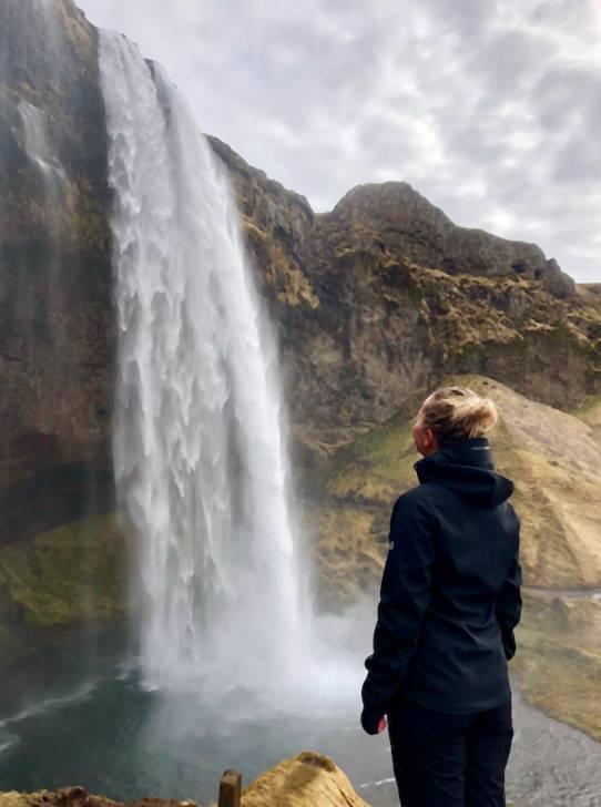 Krásy Islandu.