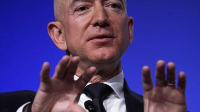 These are the 14 leadership principles that Jeff Bezos established at Amazon, and they still drive the company today