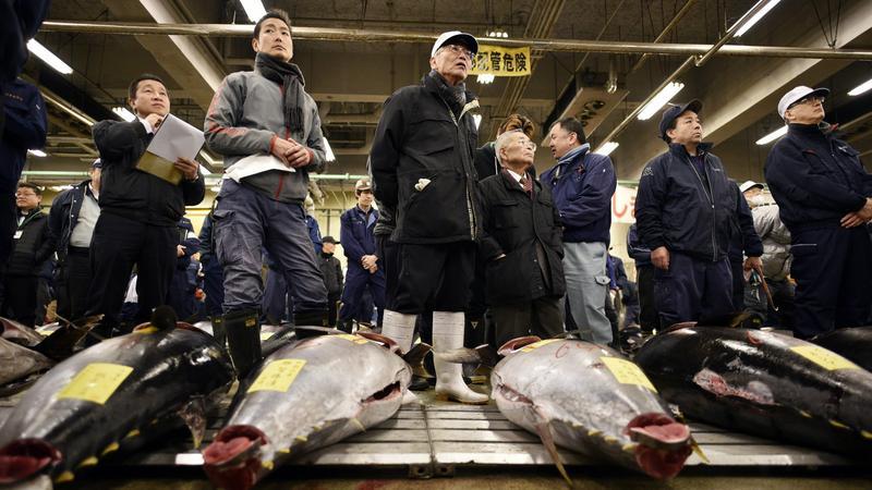 Targ Tsukiji