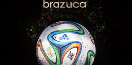Tak wygląda piłka na MŚ w Brazylii