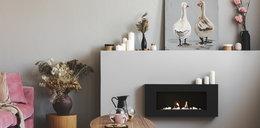 Biokominki, portale kominkowe i kominki elektryczne – spełnij marzenie o kominku w mieszkaniu