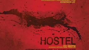 Hostel - plakaty