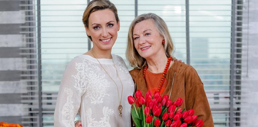 Anna Kalczyńska pokazała wspólne zdjęcie z mamą. WOW! Co za fotka!