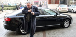 Kup sobie samochód prezydenta