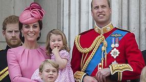 """Mroczne sekrety brytyjskiej rodziny królewskiej - """"nieudane"""" dzieci"""