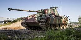 """Marzy mi się odtworzenie czołgu """"Die Maus""""!"""