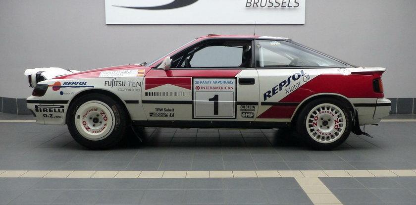 Okazja! 199 tys. euro za legendarne auto!