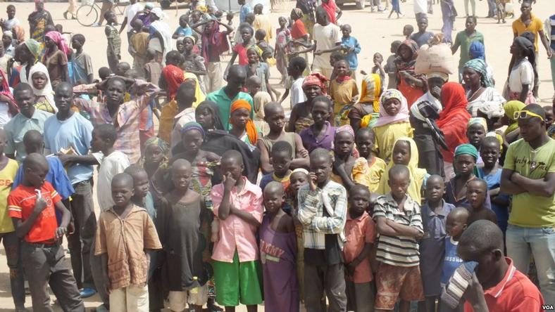 No repatriation of Nigerian Refugees from Cameroon – Envoy