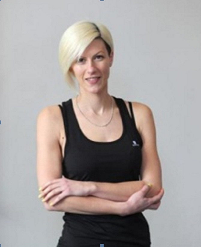 Lidija Ocokoljić