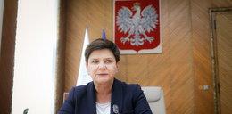 Beata Szydło: miałam szczęście do dobrych nauczycieli