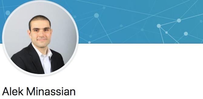 Alek Minisian