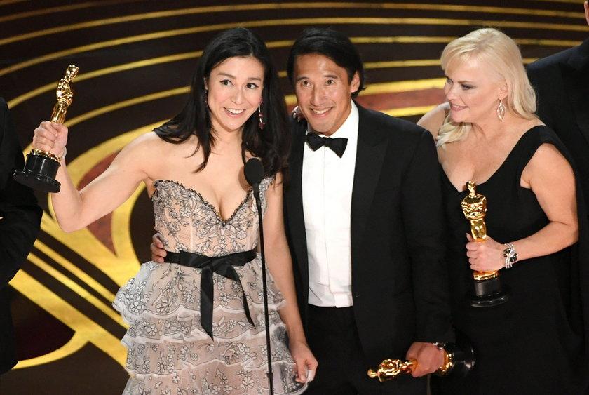 Elizabeth Chai Vasarhelyi, Jimmy Chin i Shannon Dill
