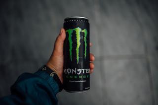 Spór o logo Monster Energy: Zadrapania po pazurach mogą się podobnie kojarzyć