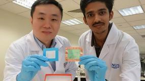 Naukowcy zaprezentowali nowy filtr antysmogowy