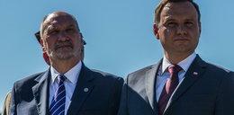 Polacy ocenili decyzję prezydenta ws. odrzucenia nominacji generalskich