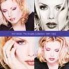 "Kim Wilde - ""The Singles Collection 1981-1993"""