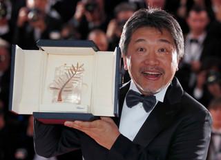 Cannes 2018: Złota Palma dla Hirokazu Koreedy za 'Manbiki Kazoku'