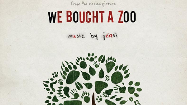 "JÓNSI - ""We Bought A Zoo"" - Muzyka"