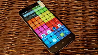UMI Emax im Test: viel China-Smartphone für wenig Geld