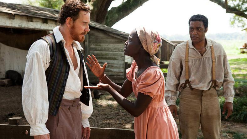 """""""Zniewolony. 12 Years a Slave"""" - kadr z filmu"""