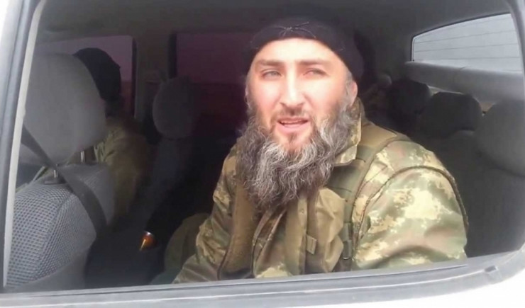 Abu Omar El Šišani