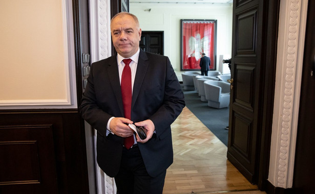 Zachowanie opozycji podczas prac w komisji sprawiedliwości nad projektami zmian ustaw o sądownictwie to obstrukcja i przejaw braku troski o polski wymiar sprawiedliwości – powiedział w Sygnałach Dnia wicepremier Jacek Sasin.