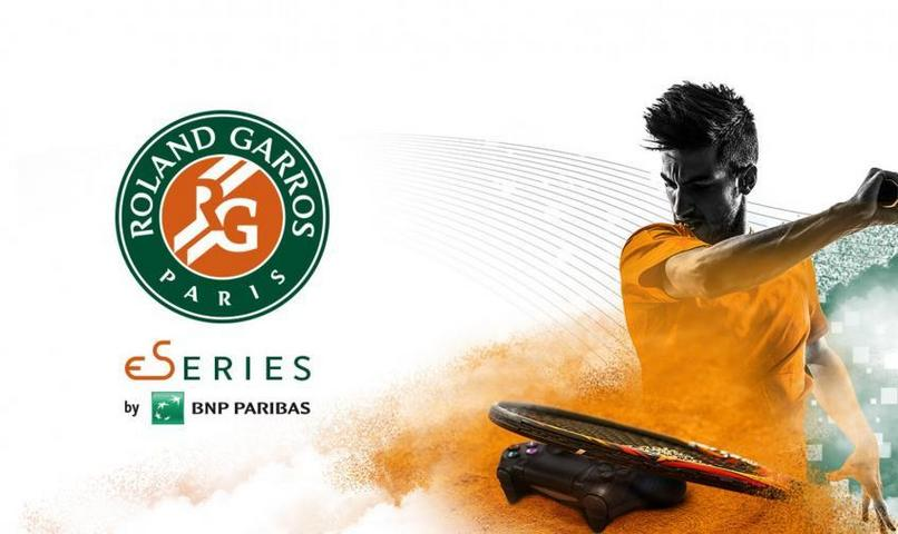 Roland Garros Tennis World Tour