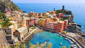 Najpiękniejsze miasta położone na skałach